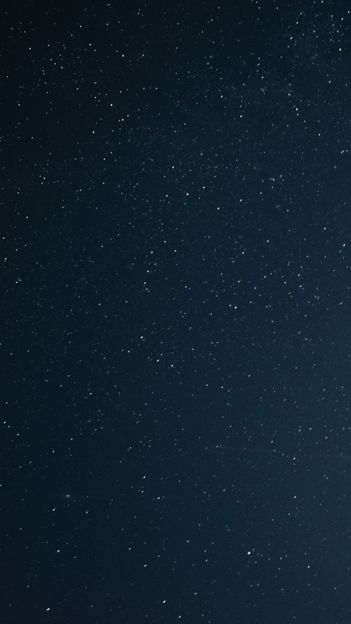 Blue Night Sky Wallpaper Posted By Zoey Simpson