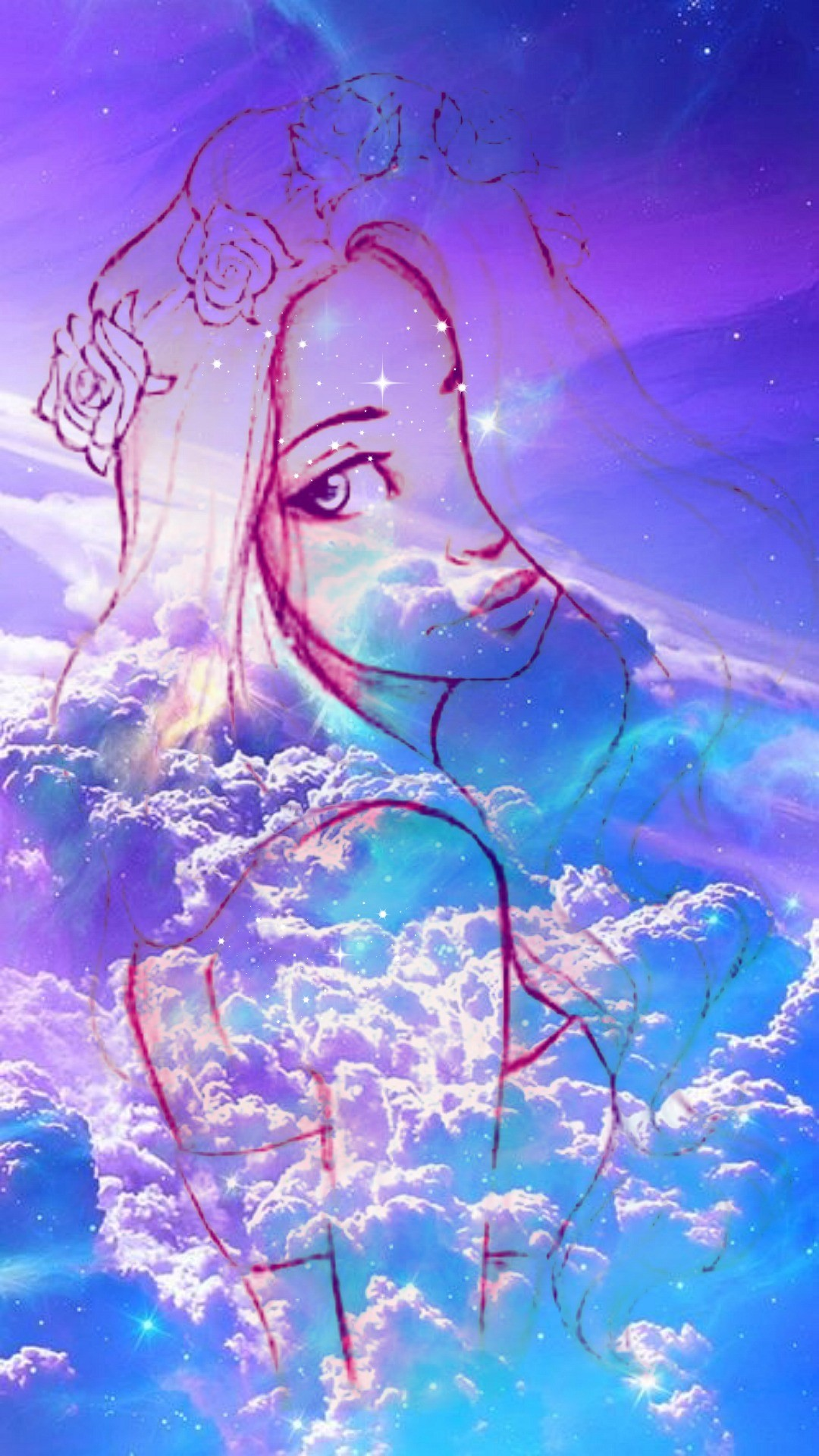 Cool Galaxy Wallpapers for Girls 79+ images