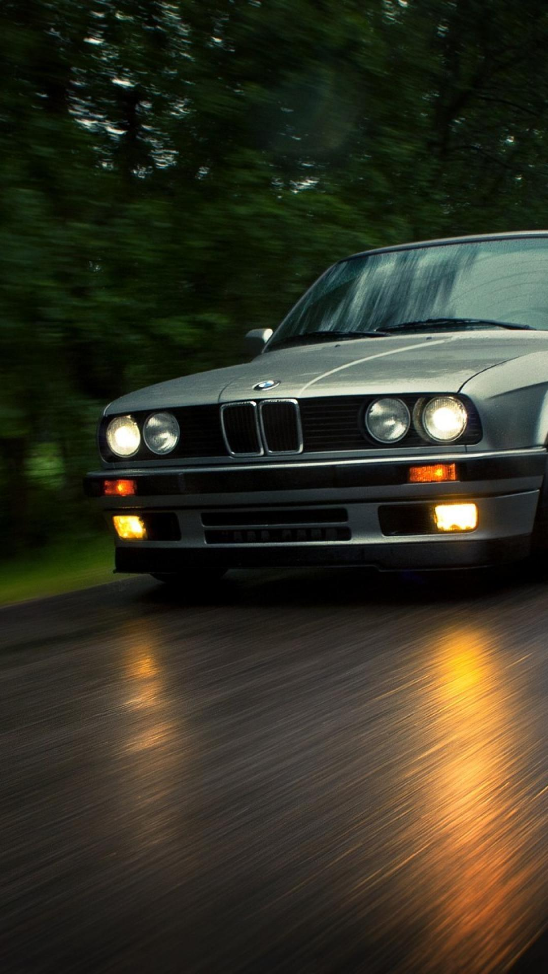 Bmw E30 Iphone Wallpaper Posted By Ethan Anderson