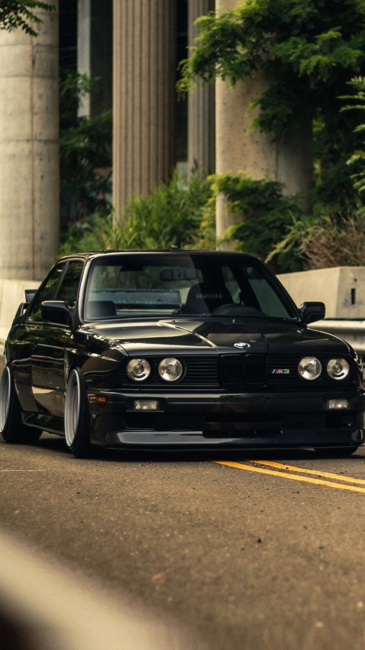 Bmw E30 M3 Wallpapers Posted By Sarah Sellers