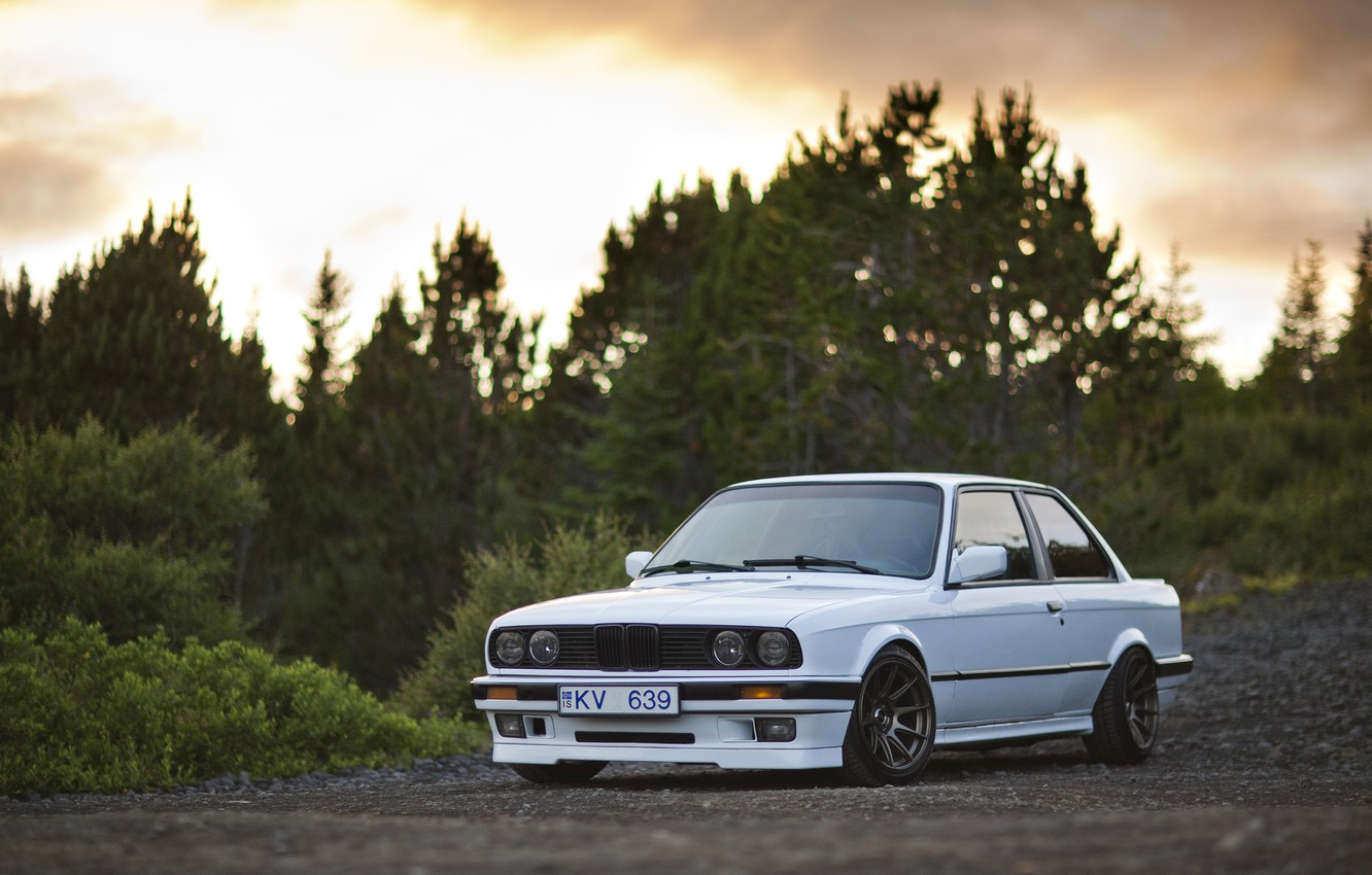 Bmw E30 Stance Wallpaper Posted By Ryan Sellers