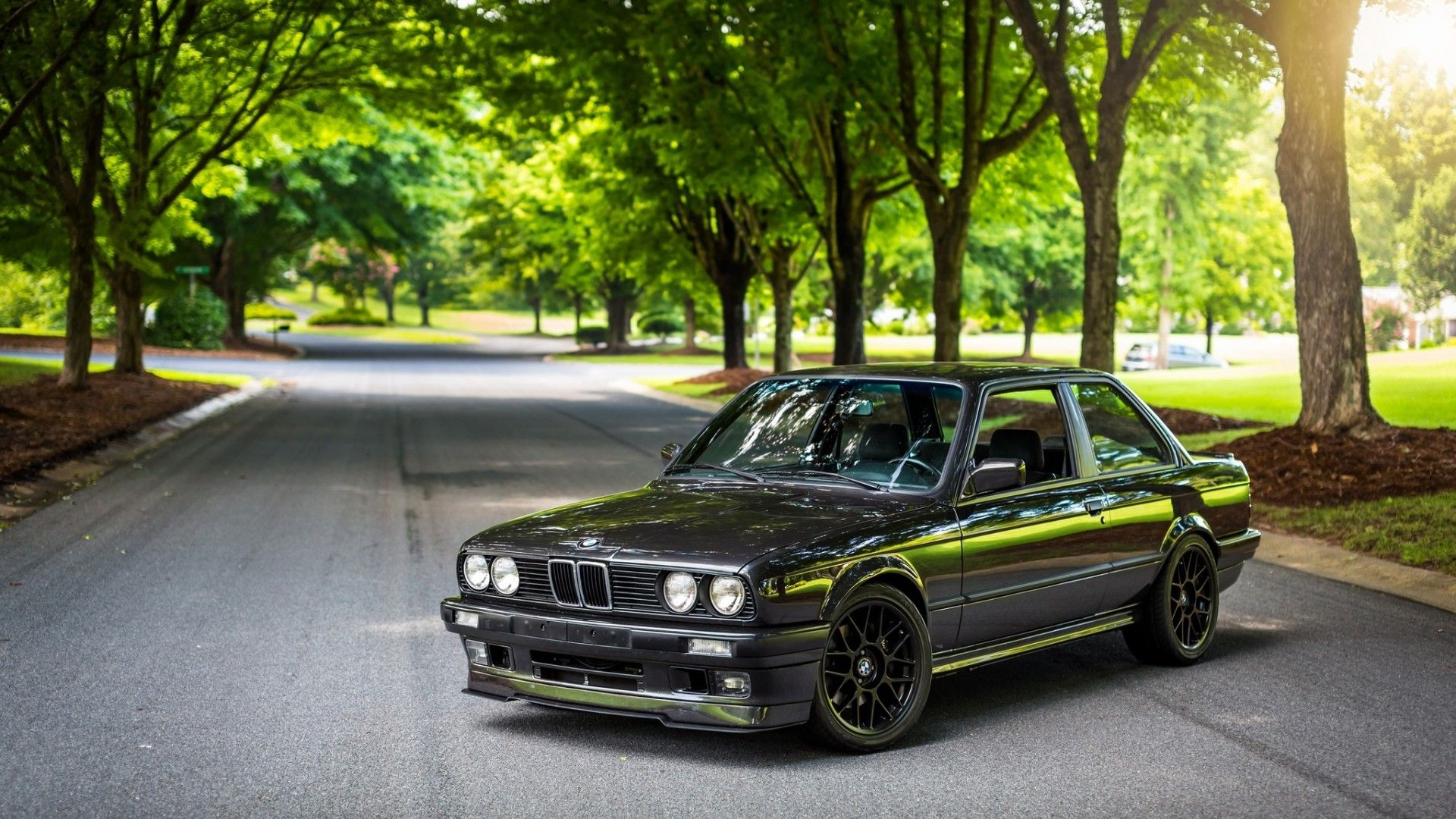 Bmw E30 Wallpaper Posted By Ethan Thompson