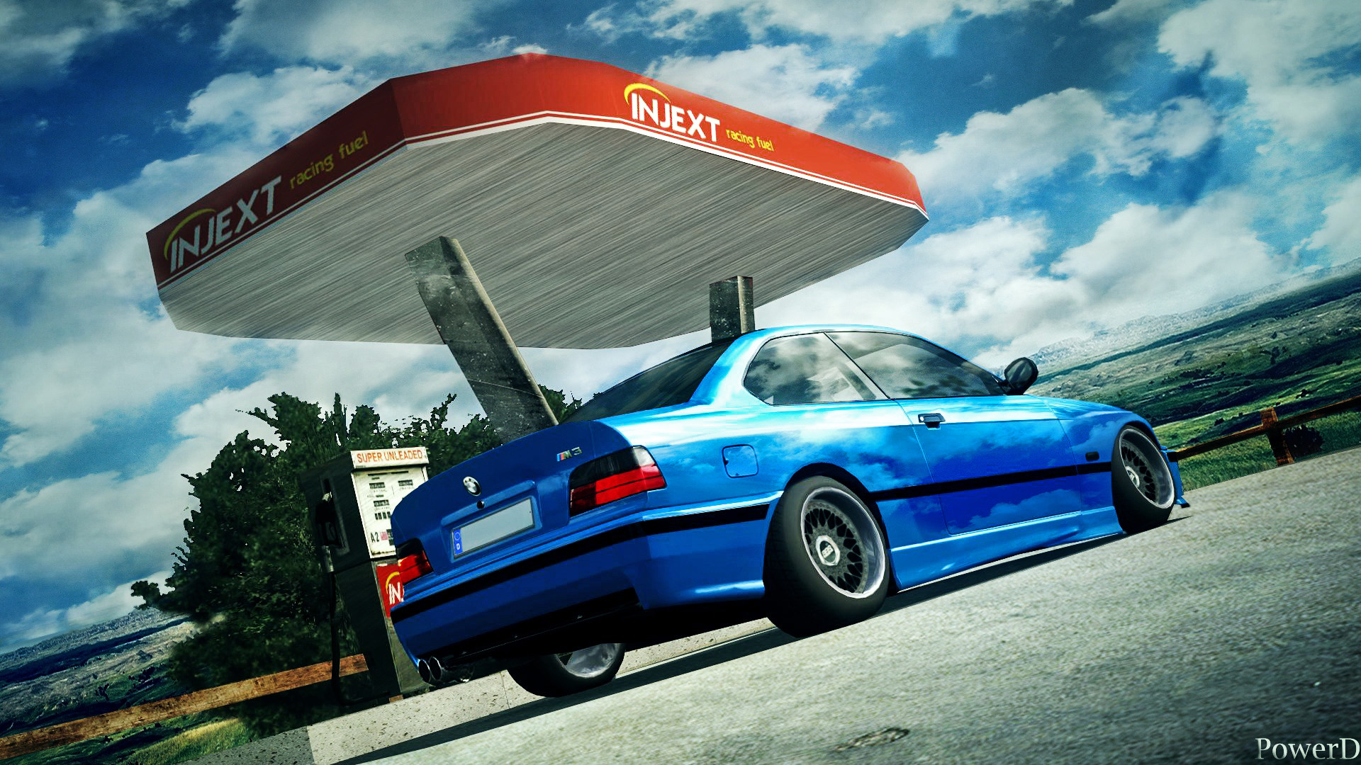 Bmw E36 M3 Wallpaper Posted By Michelle Johnson