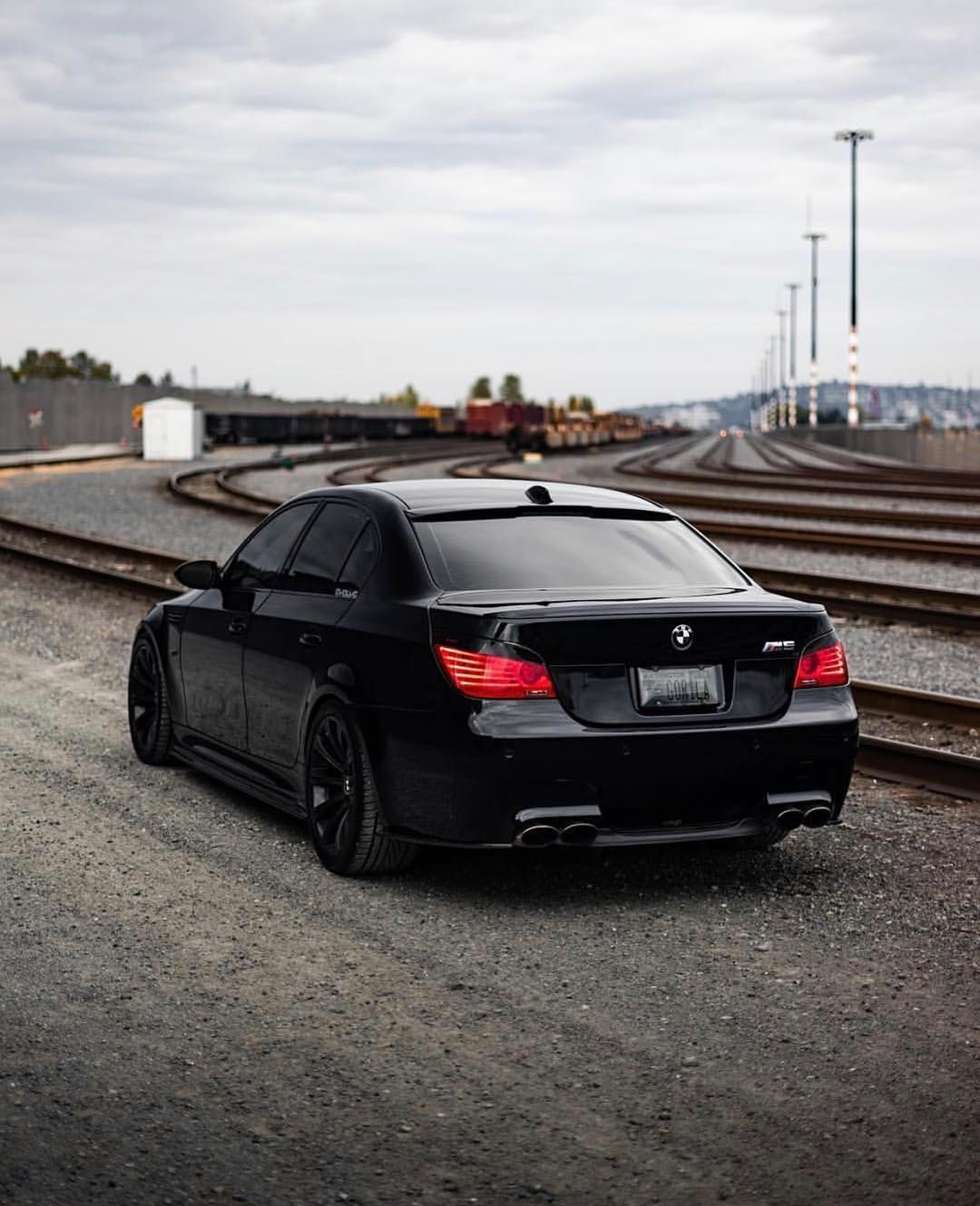Bmw E60 Wallpaper Posted By Ethan Anderson