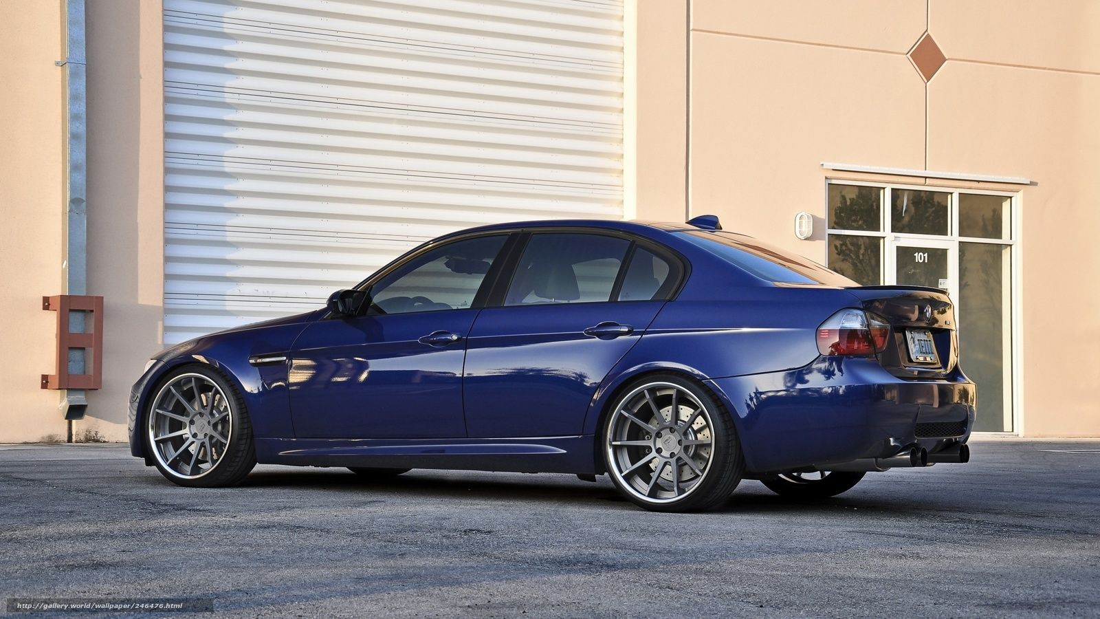 Bmw E90 Wallpapers Posted By Christopher Cunningham