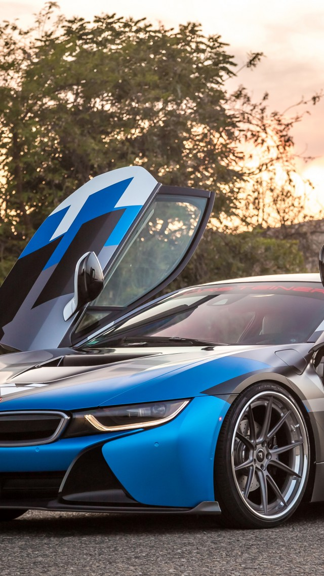 Bmw I8 Wallpaper Iphone Posted By Sarah Peltier