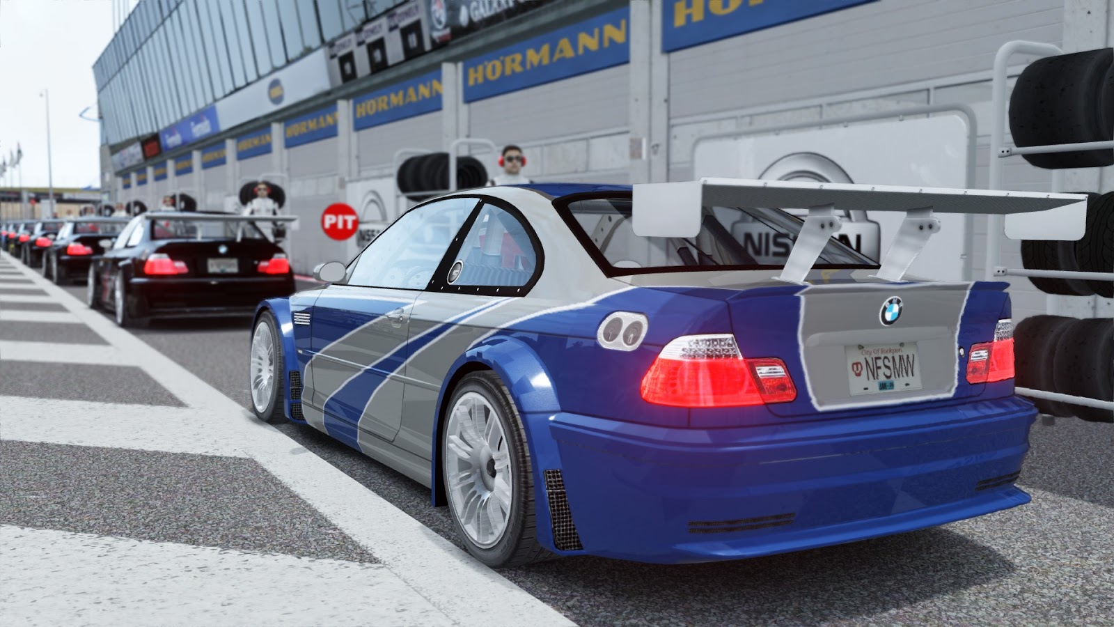 Bmw M3 E46 Need For Speed Posted By Zoey Anderson
