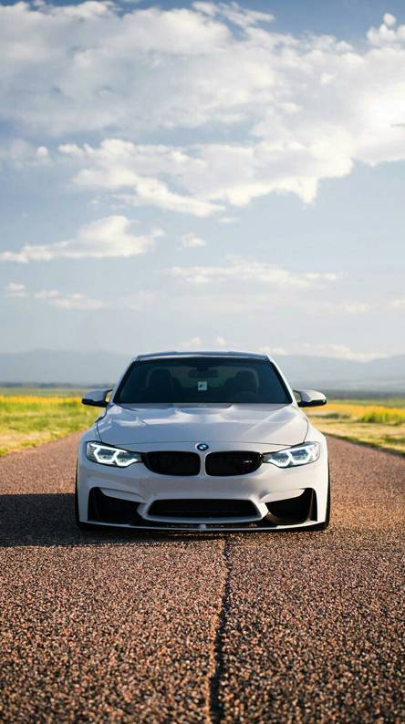 Bmw M3 Iphone Wallpaper Posted By Ryan Sellers