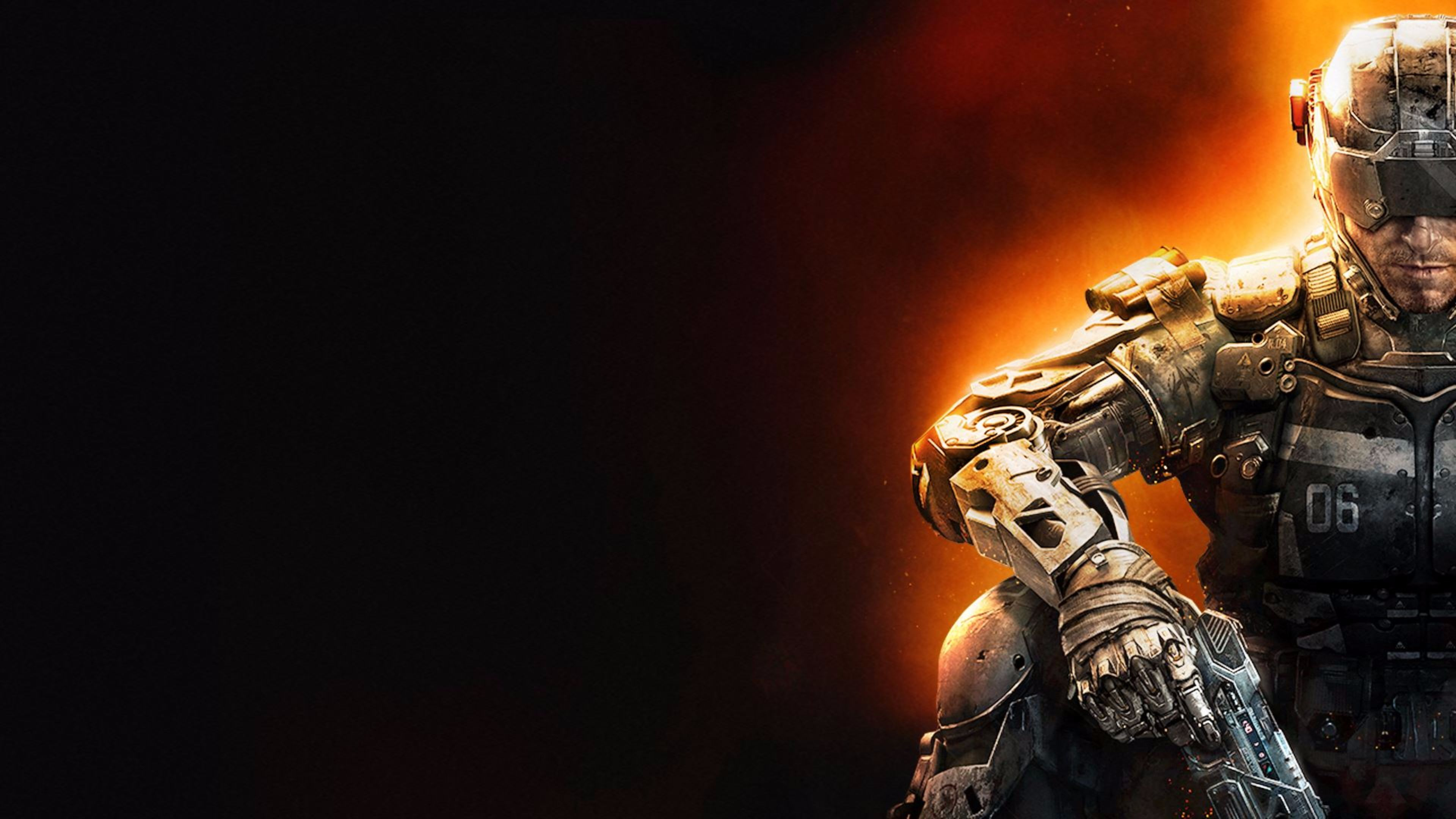 Bo3 Wallpaper Posted By Ryan Sellers