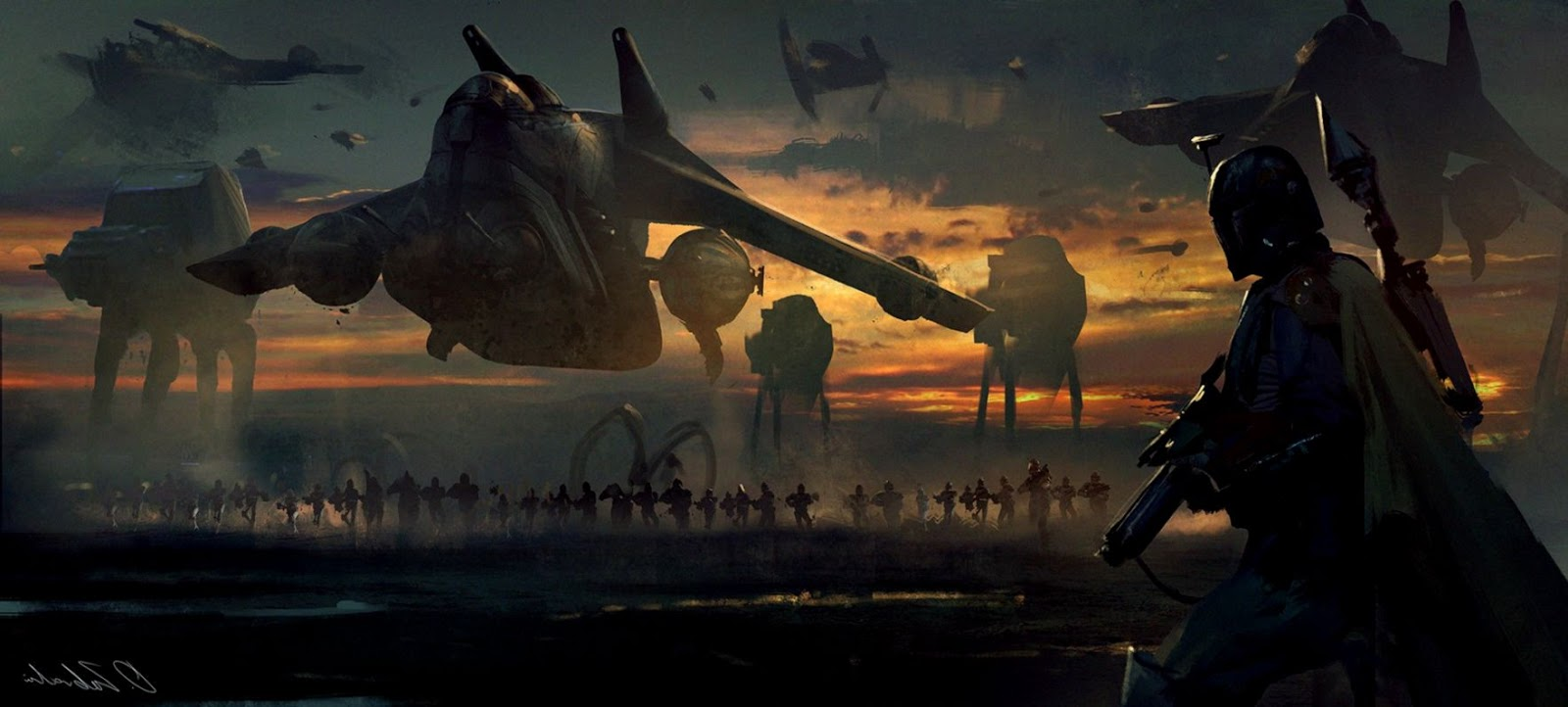 Boba Fett Desktop Wallpaper Posted By Michelle Peltier