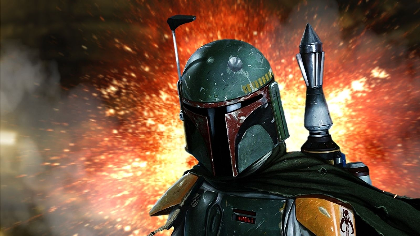 Boba Fett Wallpaper Hd Posted By Ethan Anderson