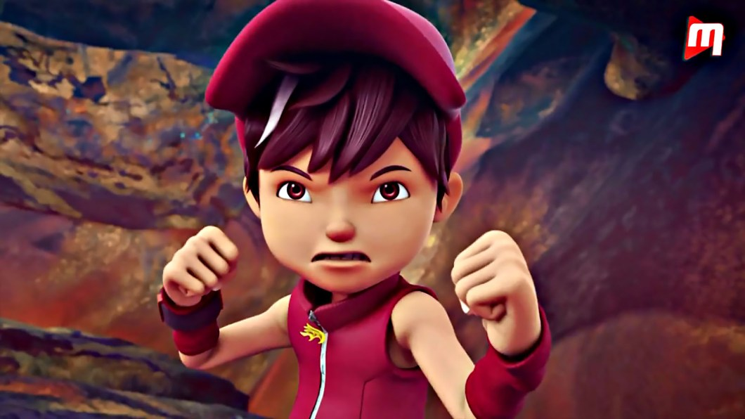 Wallpaper Boboiboy Galaxy Hd Bestpicture1.org