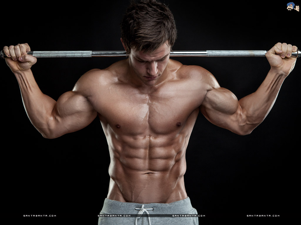 Bodybuilder Hd Wallpaper Posted By Samantha Cunningham