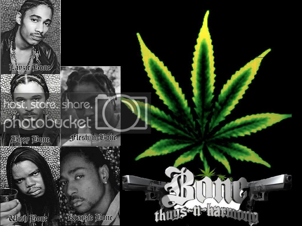 Bone Thugs N Harmony Wall Paper Posted By Michelle Walker