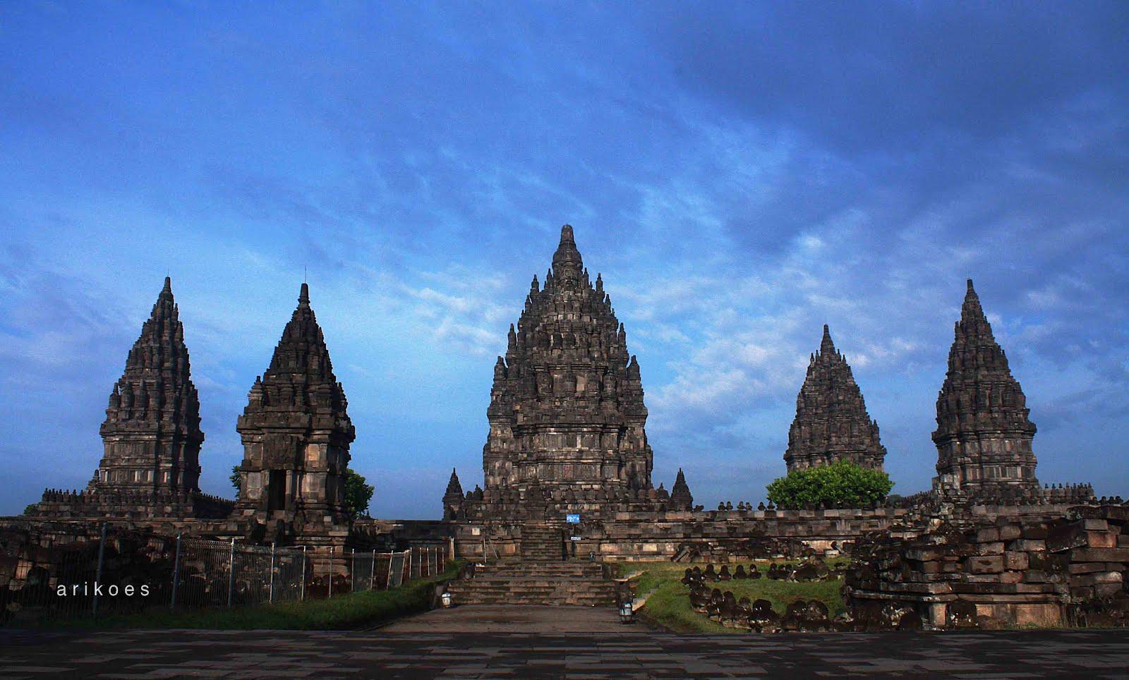 Gambar Candi Borobudur Hd - serat