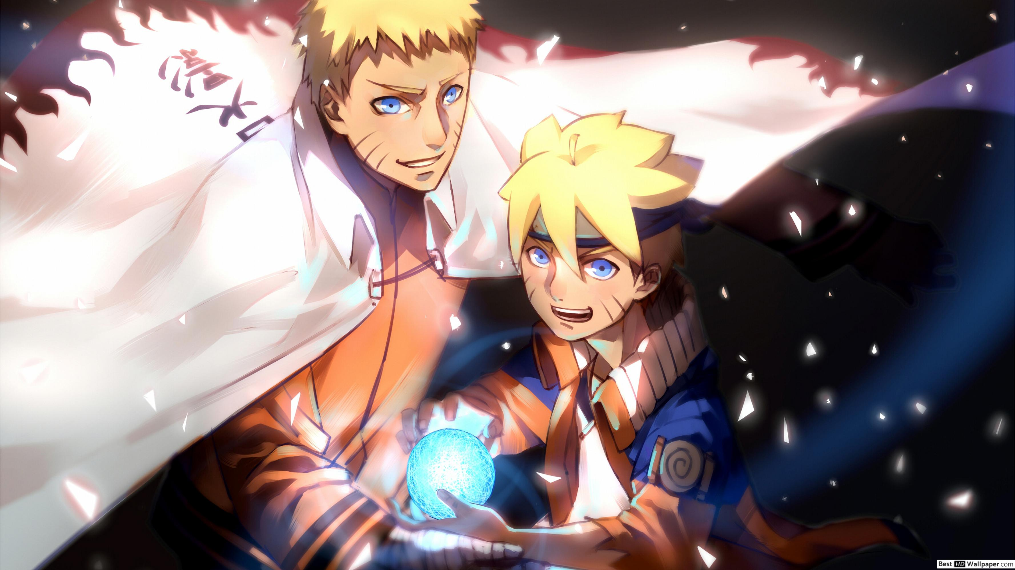 Boruto Jougan Wallpapers Posted By Christopher Thompson
