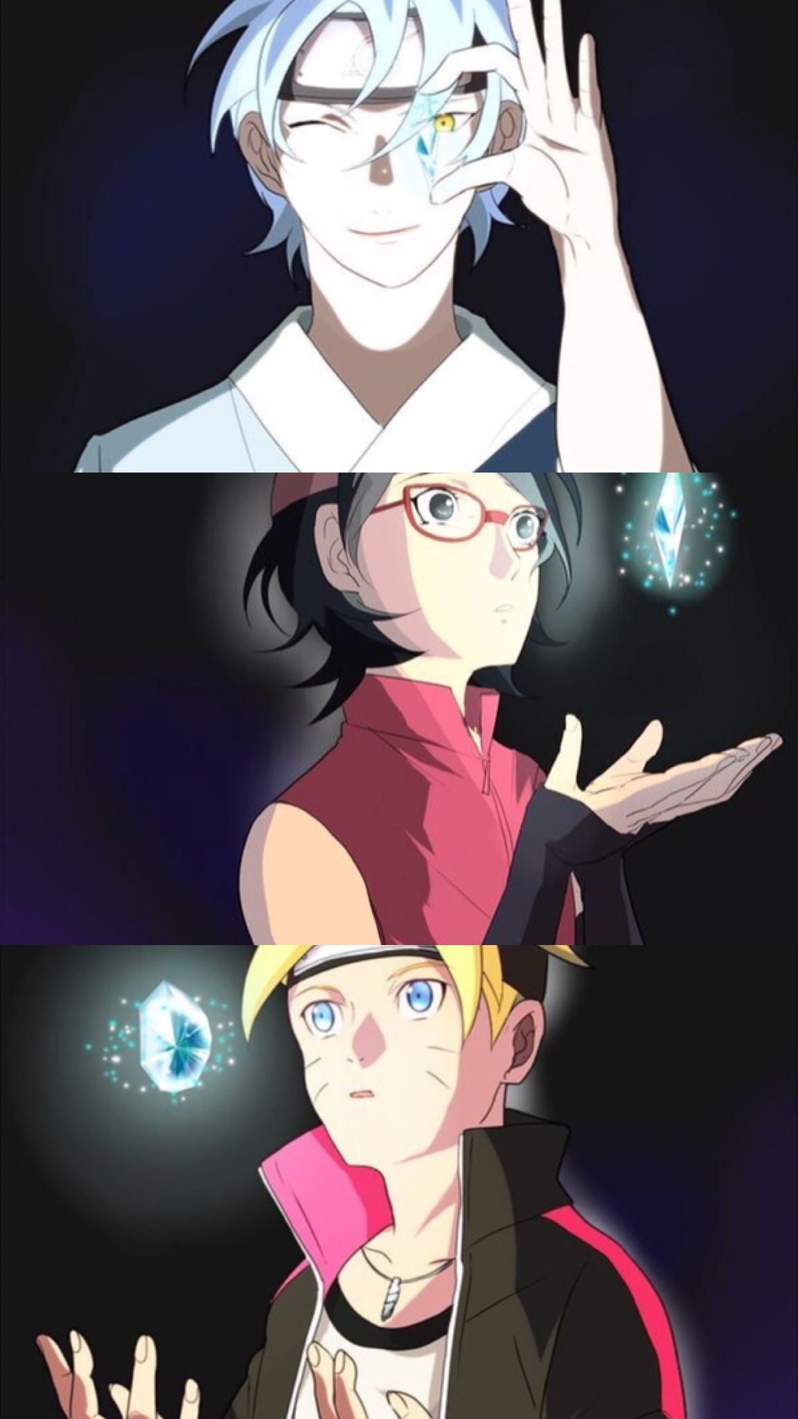Boruto Naruto Next Generations Wallpapers Top Free Boruto