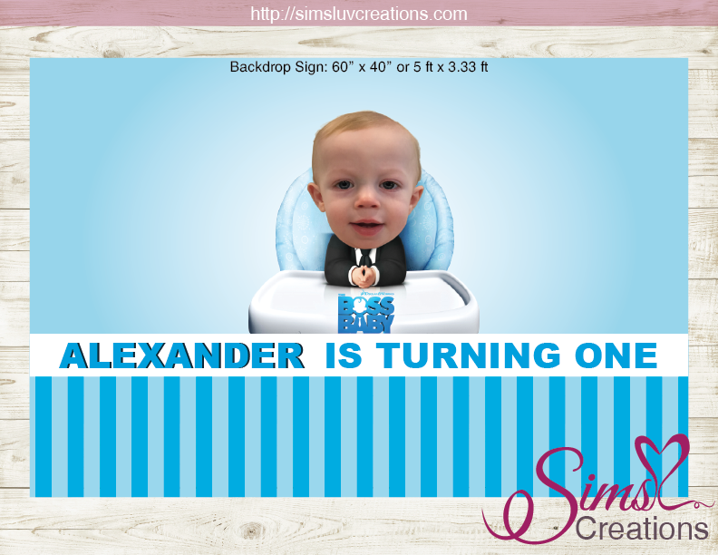 Boss Baby Background Posted By Samantha Walker
