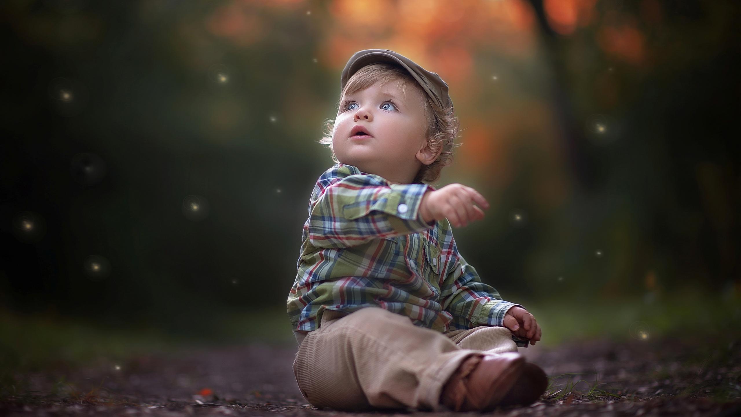 Baby Kids Wallpaper Hd