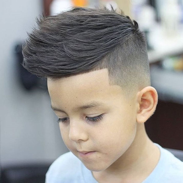 Boys Haircut Pics Posted By Ryan Simpson