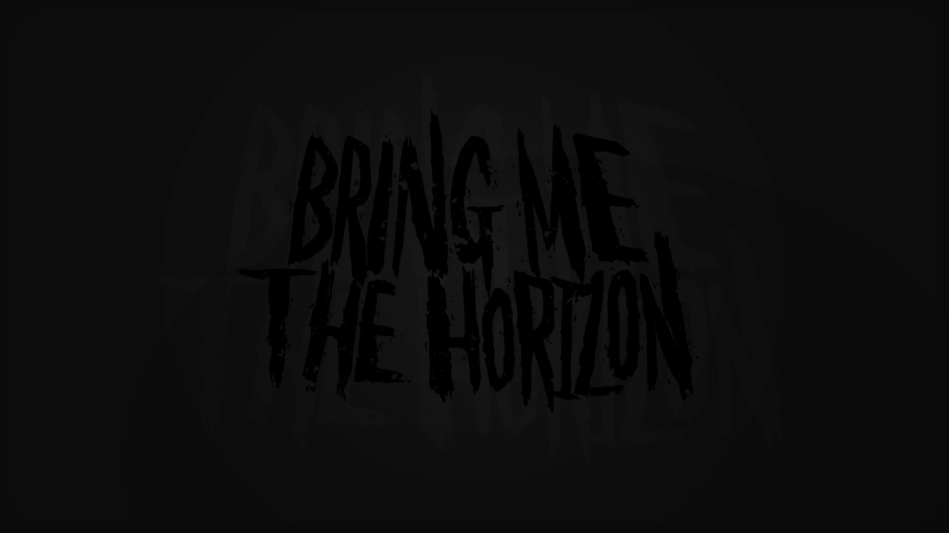 Bring Me The Horizon Logo Wallpaper Posted By Ethan Walker