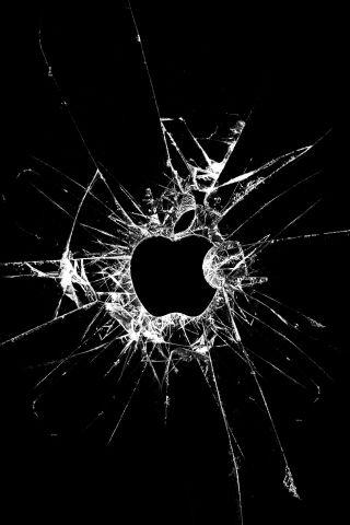 Broken Glass Iphone Wallpapers Posted, Broken Mirror Wallpaper Iphone