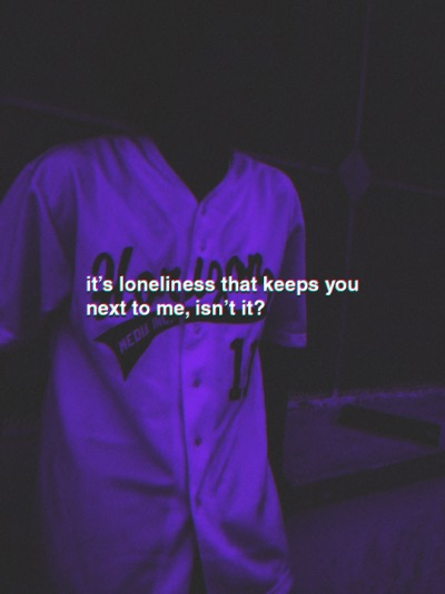 Sad quote shared by RaineydY ZdY on We Heart It