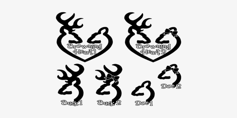 Free Browning White Cliparts, Download Free Clip Art, Free Clip ... | 409x820