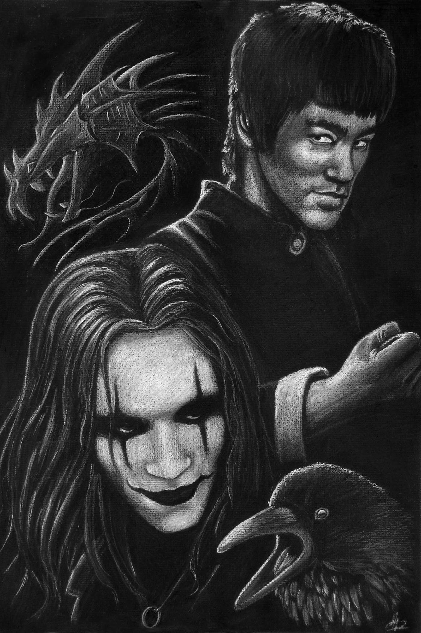 Bruce Lee Wallpaper Desktop Posted By Michelle Johnson