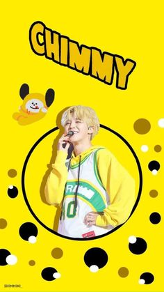 15 Best Bt21~Chimmy images in 2019 Bts wallpaper, Bts