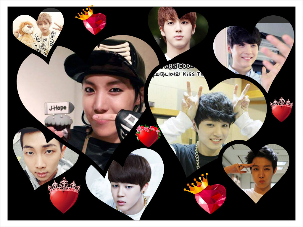Bts Collage Wallpaper , Free Stock Wallpapers on ecopetit.cat