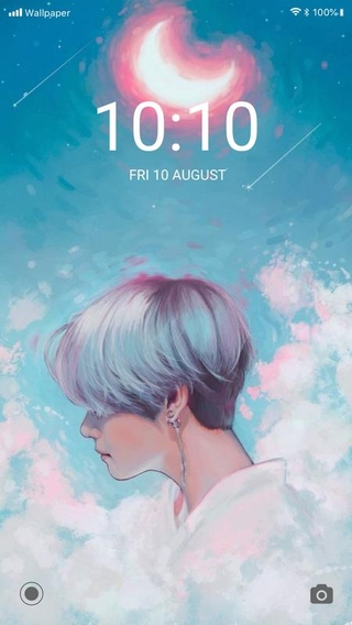 BTS Wallpaper HD APK 1.10 download free apk from APKSum