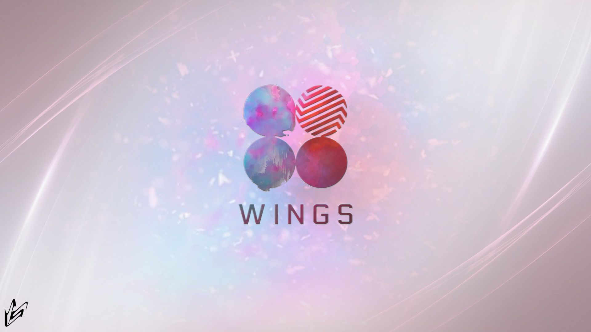 Bts Album Wallpapers Posted By Christopher Mercado