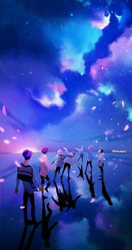 Best BTS Army Amino Wallpaper HD 2.0 apk androidappsapk.co