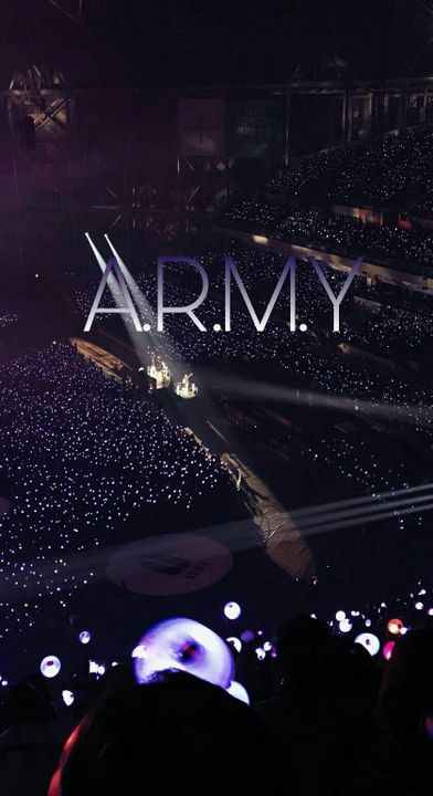BTS aesthetic wallpapers ARMYs ocean,armybomb,logo Wattpad