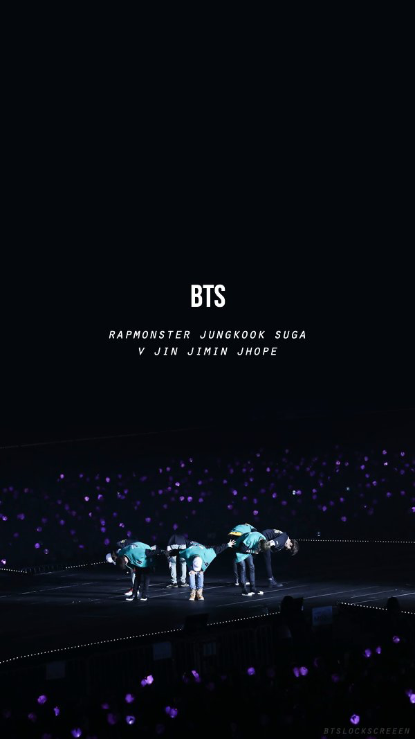 Free download bts wallpaper proud to say Im an army KPop BTS