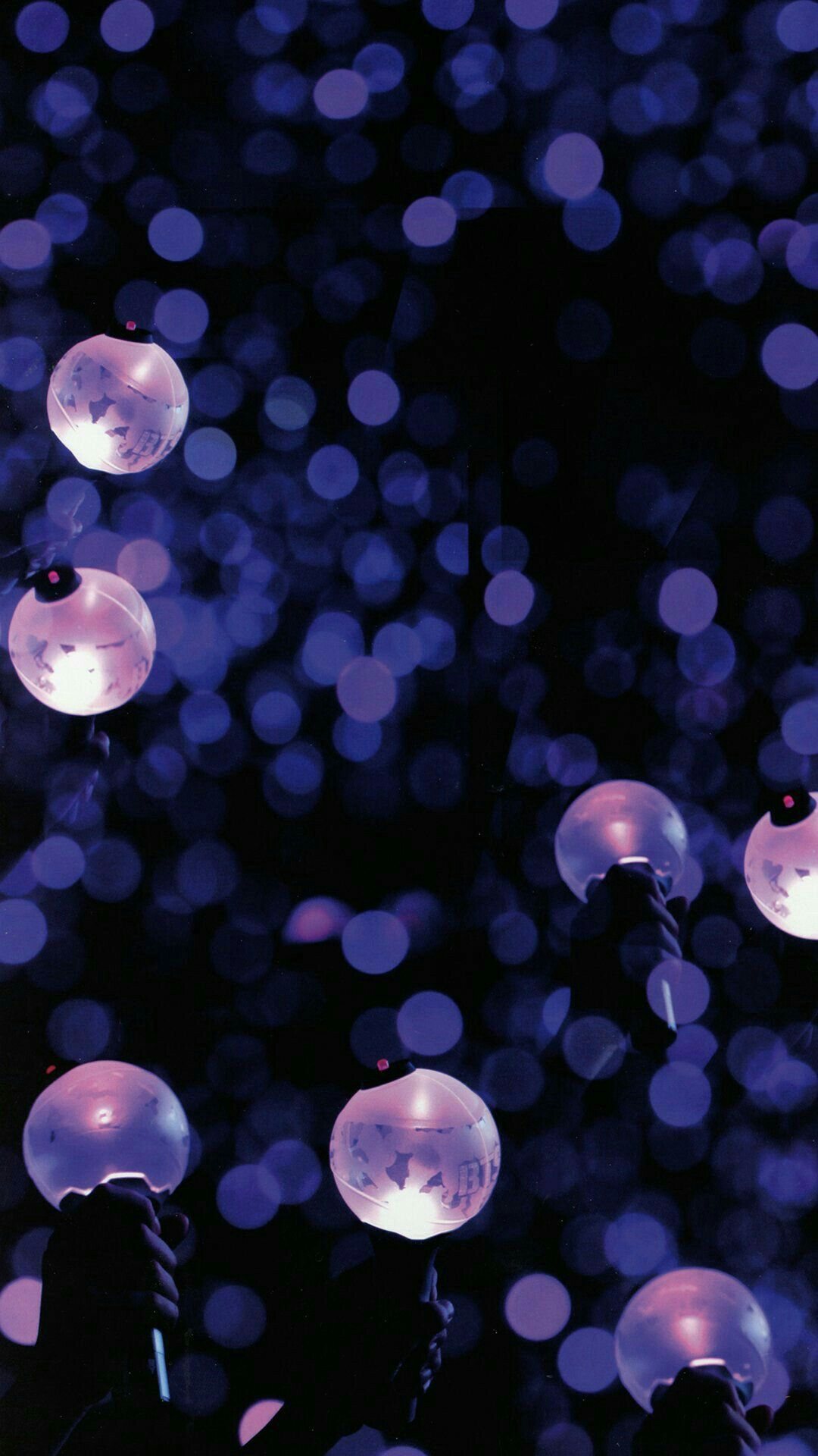 army bts bangtanarmy Purple Army Bomb Ocean, Download