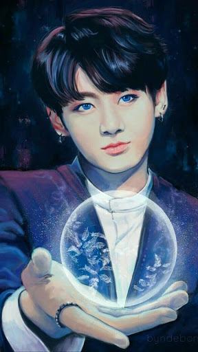 BTS Wallpapers KPOP FANART 1.0 Apk Android 4.0.x Ice