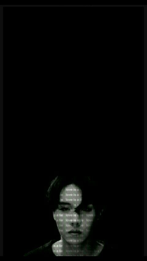 Dark themed BTS wallpapers ARMYs Amino