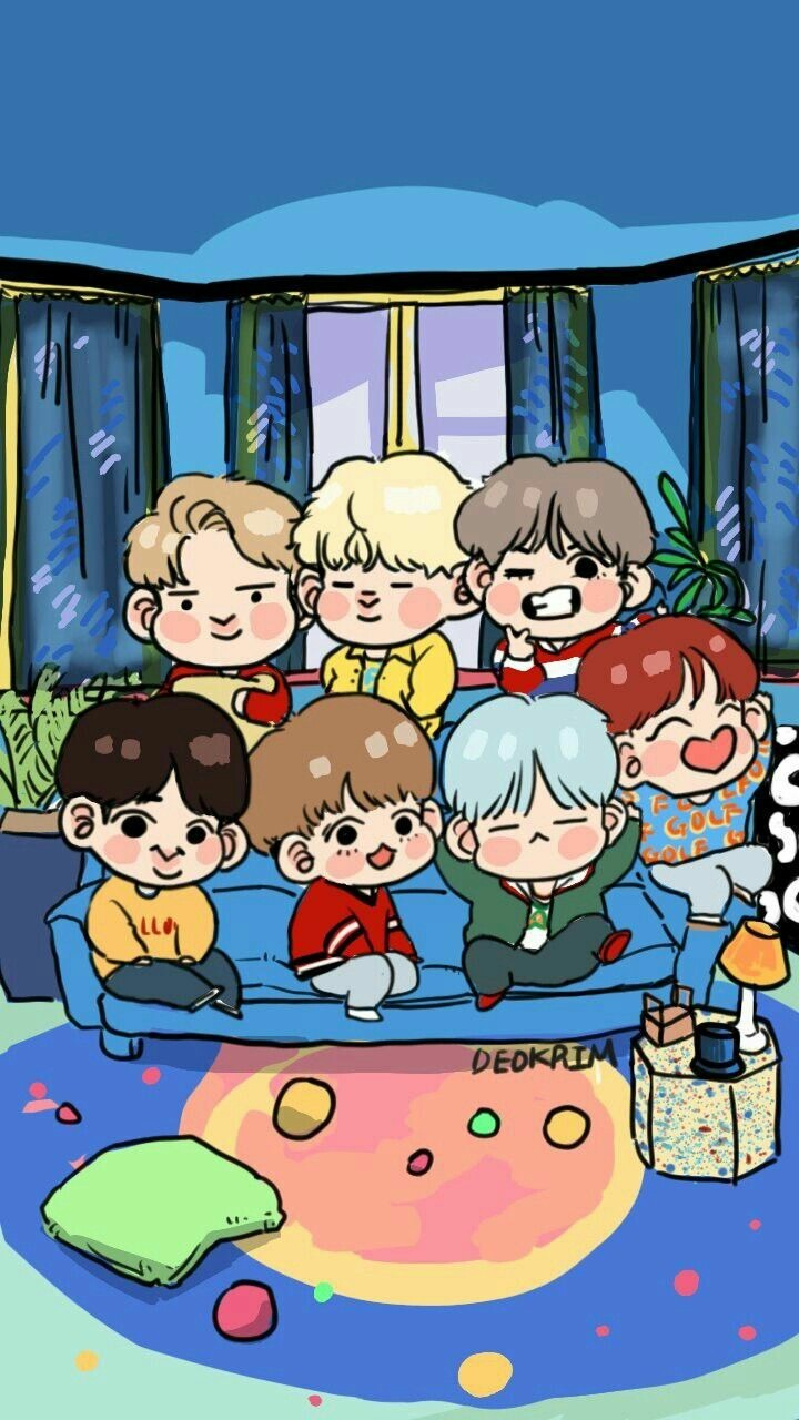 Image about bts in LOCKSCREEN WALLPAPER dY by Chionophile