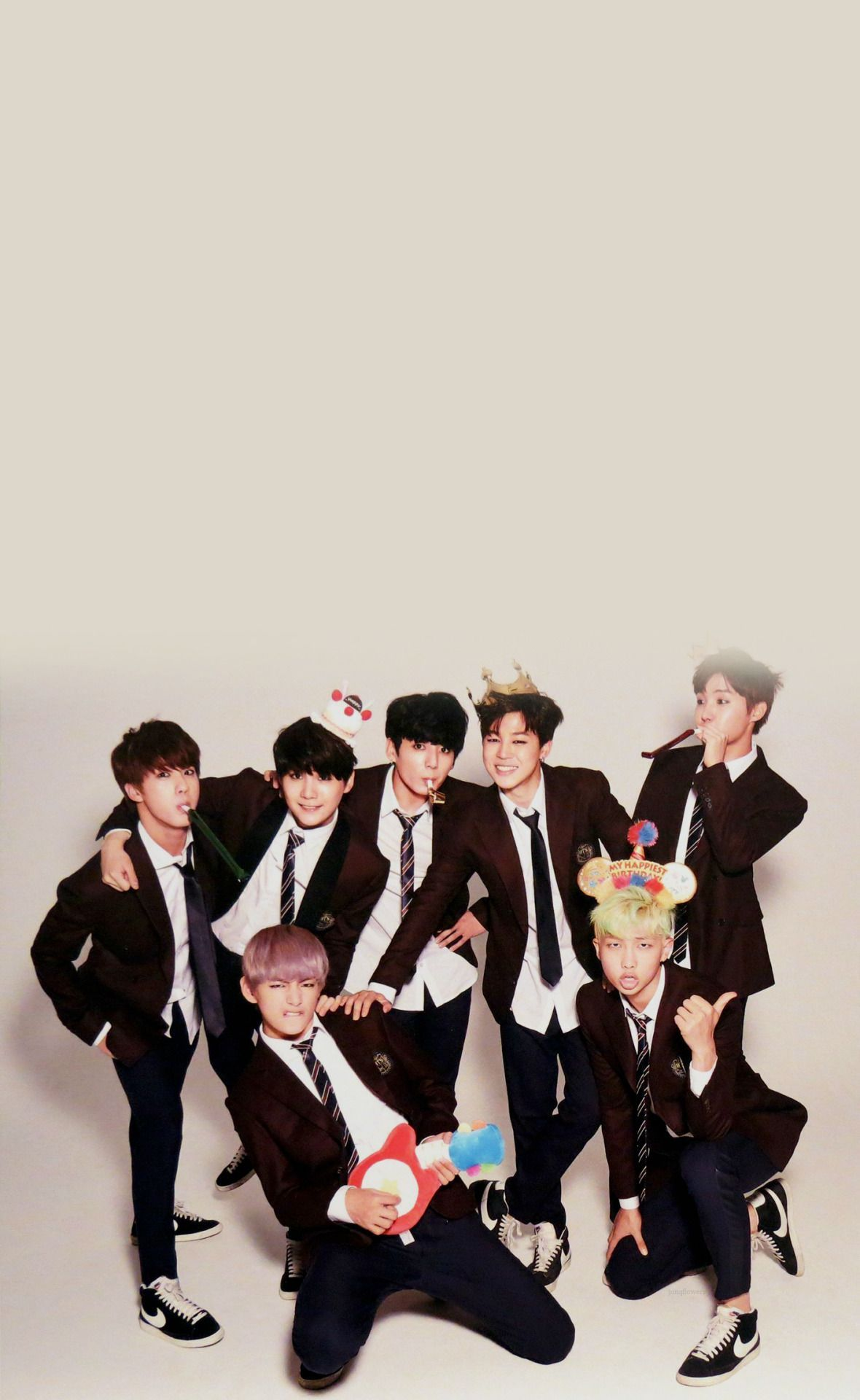 Cute BTS Wallpapers Top Free Cute BTS Backgrounds