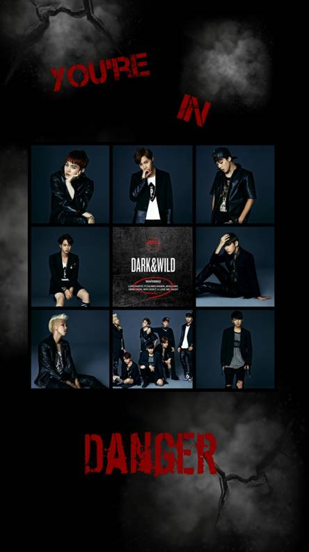 Bts dark and wild Ringtones and Wallpapers Free by ZEDGE tm