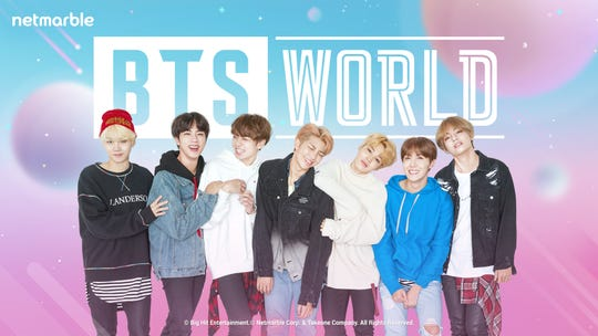 BTS Desktop Wallpapers Download For PC, Laptop and Mac