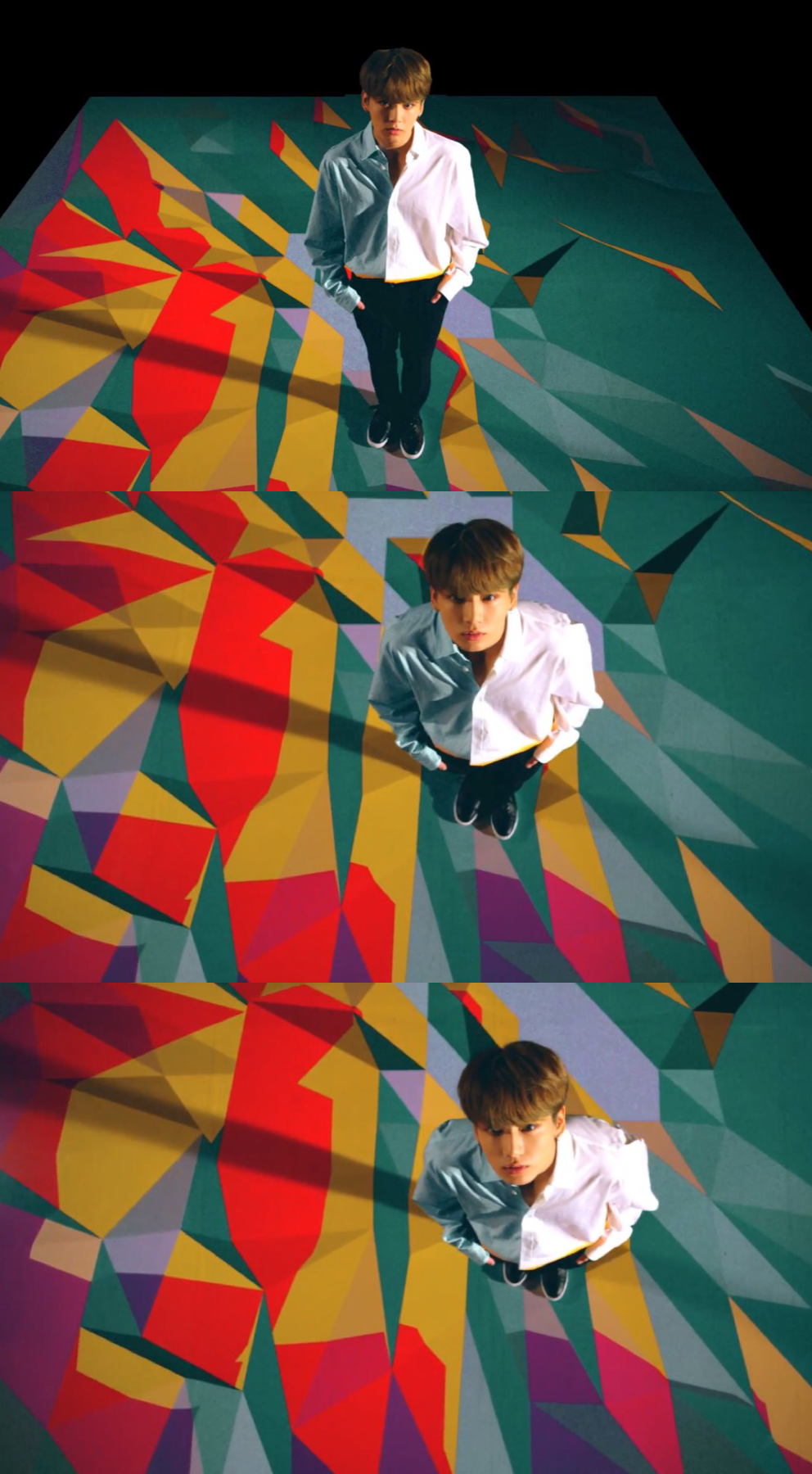 Bts Jungkook Dna Wallpaper Jungkook Wallpaper Dna