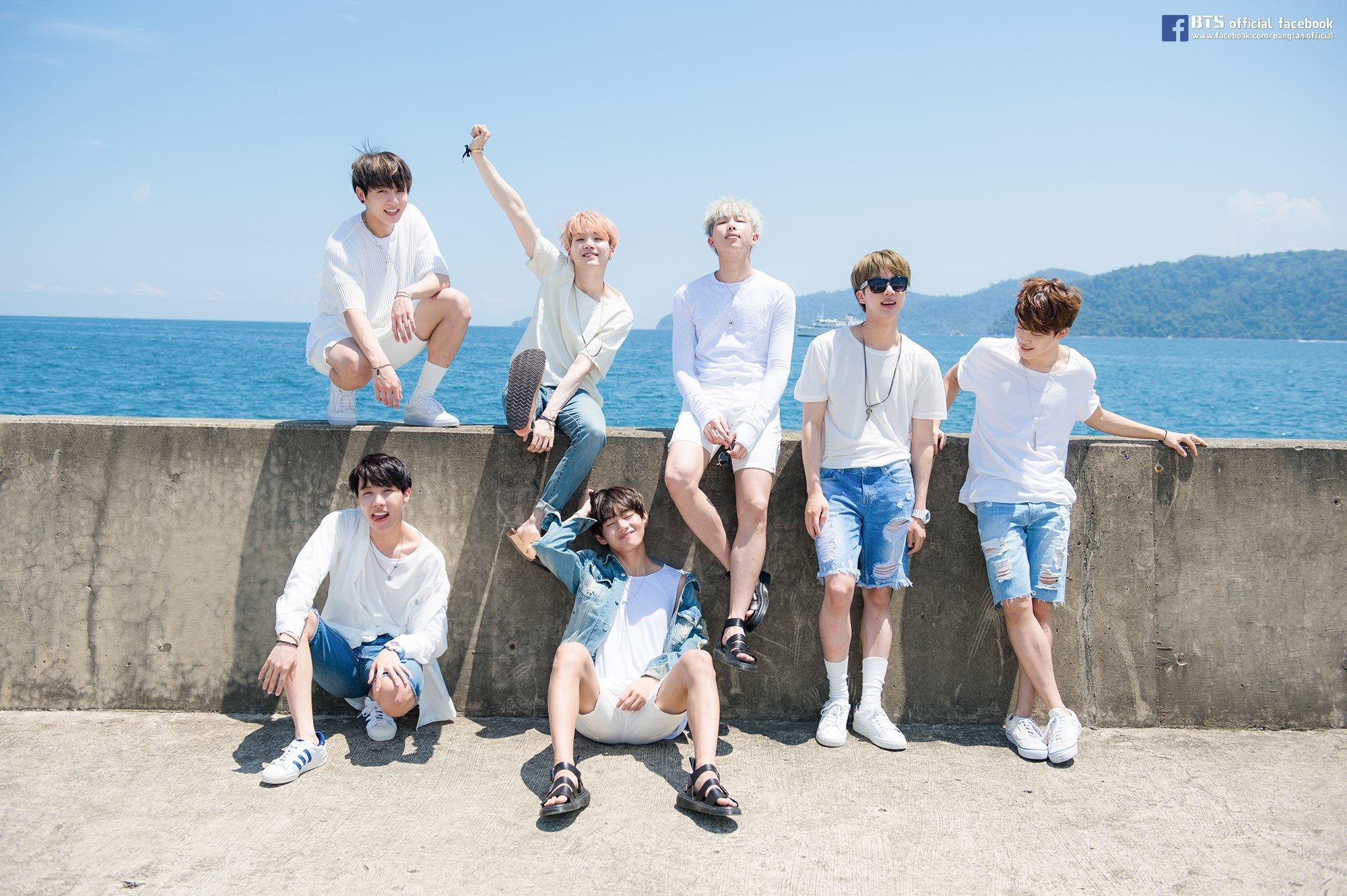 P nks Just Like Fire BTS stills Music Mania FOTP