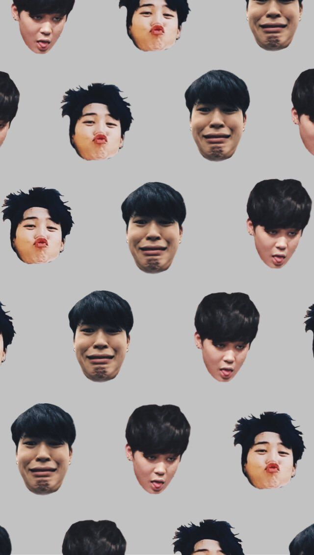 BTS Phone Wallpaper Bts wallpaper, Bts jimin, Bts face
