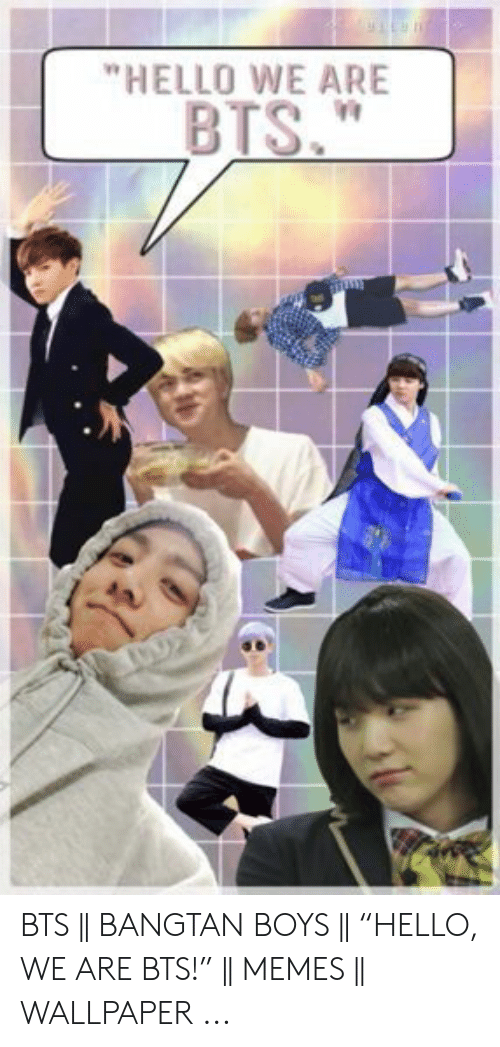 Bts Funny Wallpaper Posted By Samantha Sellers