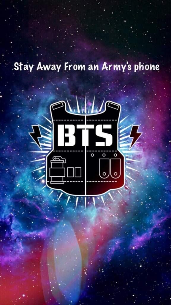 BTS Galaxy Wallpaper ARMYs Amino