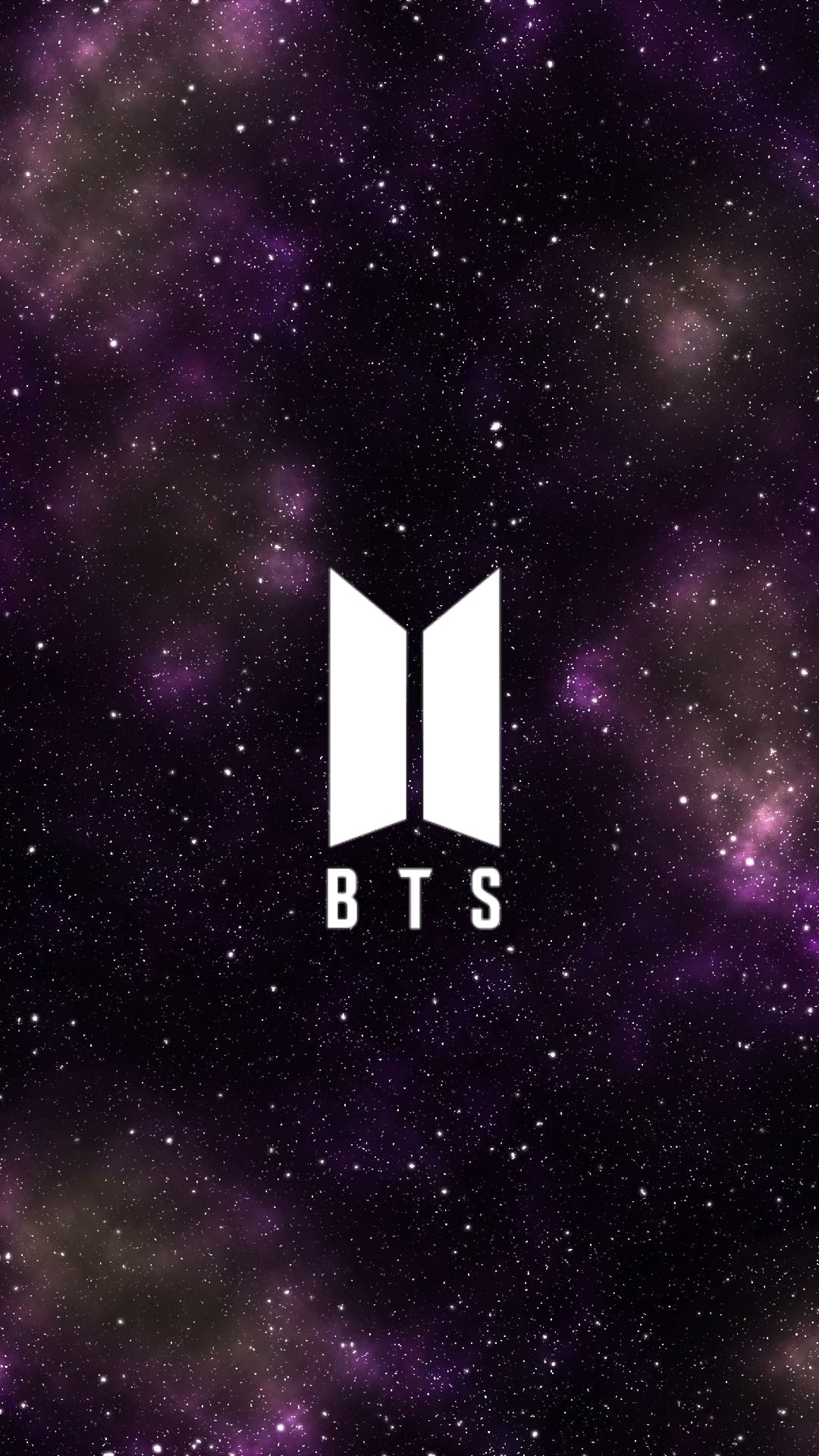 Bts Wallpaper Hinh Nen Bts Galaxy, Hd Wallpapers