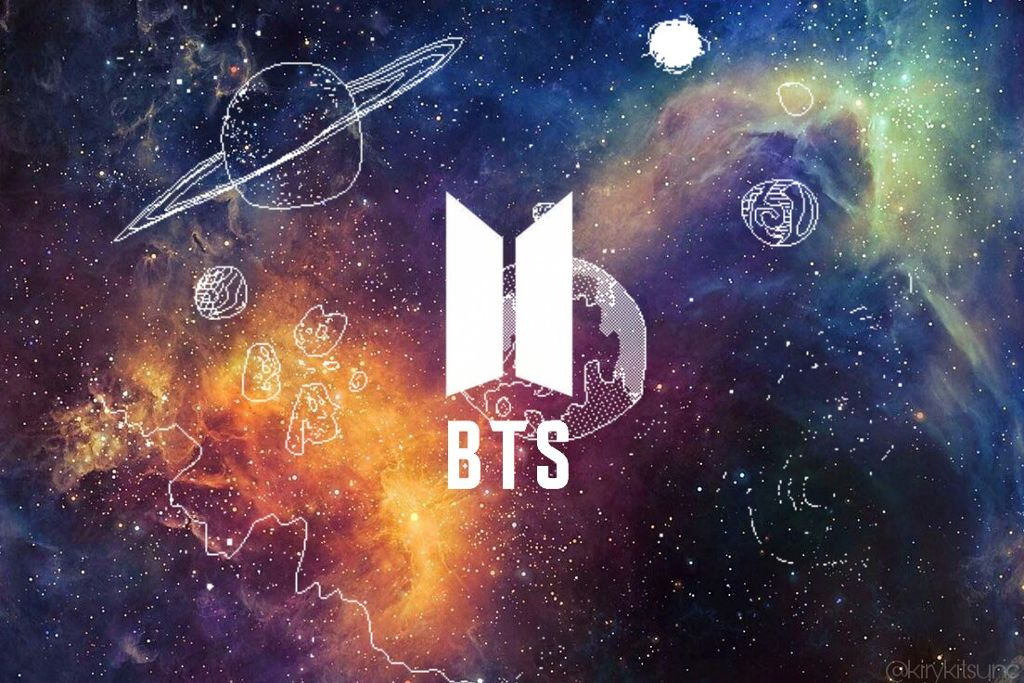 Bts Galaxy Wallpaper Posted By Ryan Walker